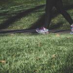 Kalkulačka: kalorie spálené při chůzi (různé typy chůze)