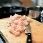 Kalorické tabulky kuře (kuřecí maso) – grilované, pečené, smažené, dušené