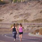 Kalorie chůze: Spálené kalorie při chození