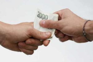 Půjčka 10 000 Kč v hotovosti na ruku zdarma i o víkendu