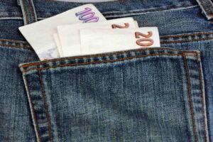 Rychlá půjčka před výplatou do 15000 Kč