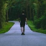 Chůze 10000 kroků denně – kolik je to km a spálených kalorií?