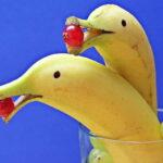 Dieta a kalorie: Kolik kalorií má banán?