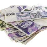 Rychlé půjčky bez registru – peníze v hotovosti na ruku