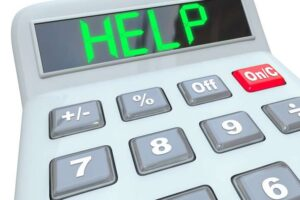 Výpočet exekuce z invalidního důchodu
