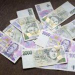 Půjčka na směnku 20000 Kč po skončení insolvence
