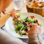 Jak zhubnout – dietní jídelníček pro hubnutí