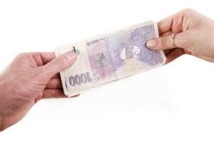 Půjčka 30 000 Kč bez poplatků předem i v hotovosti