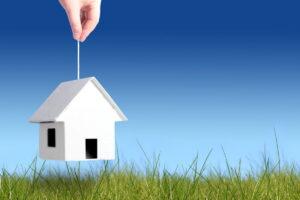 Nebankovní úvěr – půjčka na zástavu nemovitosti