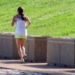 Hubnutí a spalování tuků při běhání