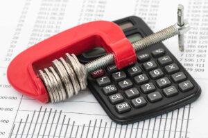 Kalkulačka: Výpočet exekuce na plat 2021