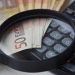 Kalkulačka oddlužení: nezabavitelná částka a srážky při insolvenci 2021