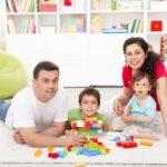 Kalkulačka: rodičovský příspěvek a rodičovská dovolená 2021