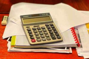 Kalkulačka: Výpočet exekuce od 1. 1. 2021