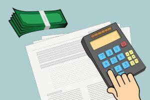 Kalkulačka: Výpočet podpory v nezaměstnanosti v roce 2021