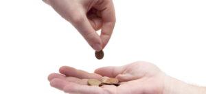 Kalkulačka: výpočet životní minimum 2021