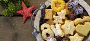 Kalorické tabulky: Kolik kalorií obsahuje vánoční cukroví?
