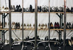 Kompenzační bonus OSVČ – velkoobchod s obuví