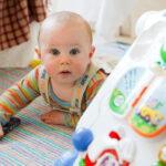 Přechod z RD na první dítě na PPM na druhé dítě