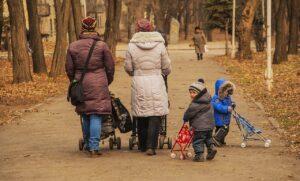 Rodičovský příspěvek a konec smlouvy v zaměstnání