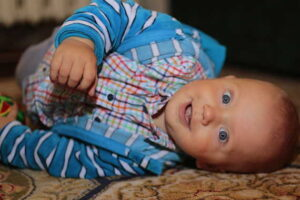 Výpočet: Peněžitá pomoc v mateřství pro OSVČ 2021