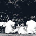 Přechod z rodičovské na první dítě na rodičovskou na druhé dítě