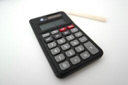 Kalkulačka: Výpočet exekuce na mzdu od ledna 2021 (od 1. 1. 2021)