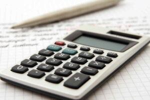 Kalkulačka: Výpočet insolvence 2021 (oddlužení a osobní bankrot)