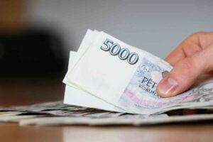 Krátkodobá půjčka 16 000 Kč bez poplatků a bez navýšení – první je zdarma