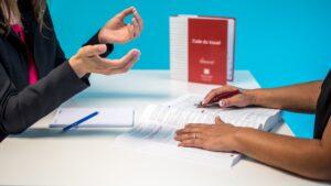 Nárok na podporu v nezaměstnanosti po ukončení zaměstnání ve zkušební době
