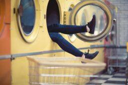 OSVČ prádelna – nárok na kompenzační bonus