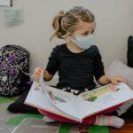 Nárok na ošetřovné během jarních prázdnin – zavřená mateřská školka