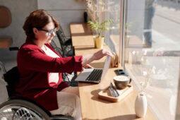 Invalidní důchod 2021