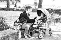 Péče o dítě do 7 let věku a příjem z pronájmu