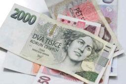 Půjčka i bez bankovního účtu, peníze v hotovosti na benzince