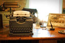 Spisovatel jako OSVČ – autorské honoráře