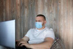 Výpočet nemocenské na začátku nového zaměstnání, ve zkušební době
